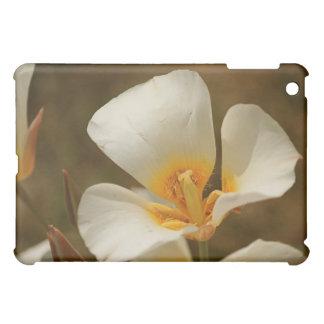Segoユリの砂漠の花 iPad Mini カバー