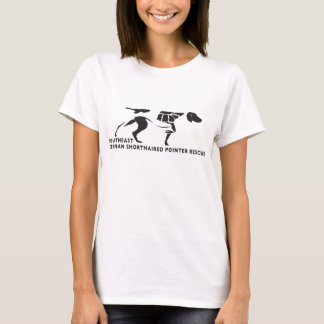 SEGSPの専門家のTシャツ Tシャツ