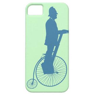 SegwayペニーFarthingのボビー iPhone SE/5/5s ケース