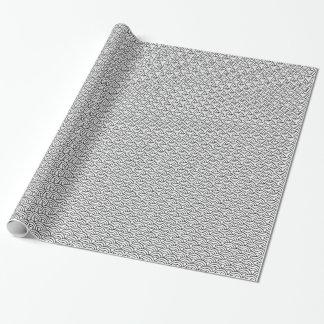 Seigahaの日本のなパターン包装紙 ラッピングペーパー