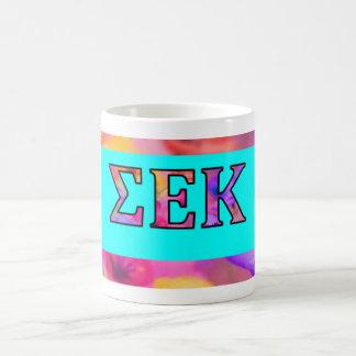 SEKのマグ コーヒーマグカップ