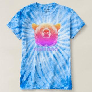 SELECT BEAR  Rainbow Tシャツ