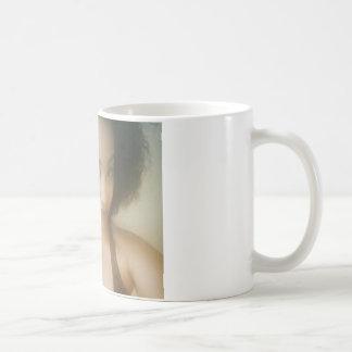 #selfieのマグ コーヒーマグカップ