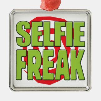 Selfie異常なG メタルオーナメント
