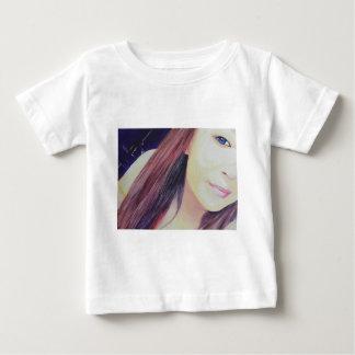 Selfie 2 ベビーTシャツ
