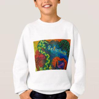 Selictiumのiposのquexius スウェットシャツ