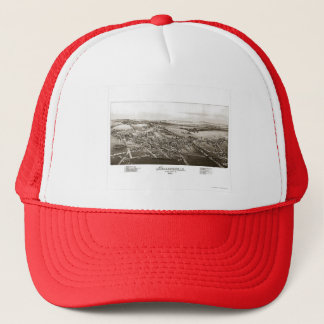 Sellersville Bucks郡の帽子 キャップ
