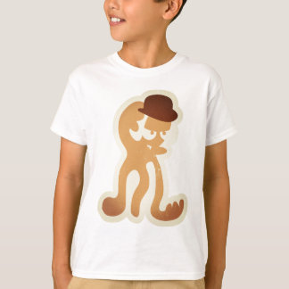 seltsame Kreatur: ギャングmit小屋 Tシャツ