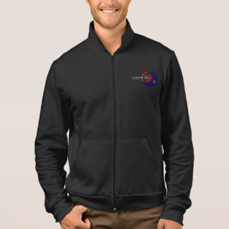 Semiahmooのマリーナのフリースのジャケット ジャケット