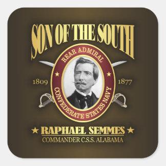 Semmes (SOTS2) スクエアシール