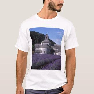 Senanqueの大修道院、Gordes、ボークリューズ、プロバンス、2 Tシャツ