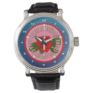 Senoraa De La Caridad Del Cobre 腕時計