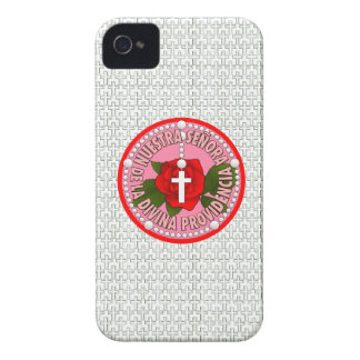 Senoraa De La Divina Providencia Case-Mate iPhone 4 ケース