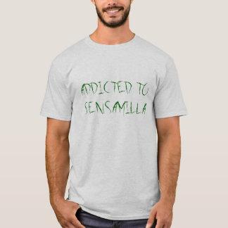 SENSAMILLAに熱中される Tシャツ