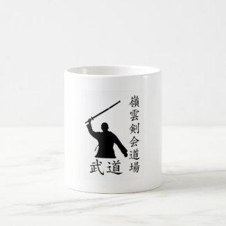 Senseiの小さいサイズのマグ コーヒーマグカップ