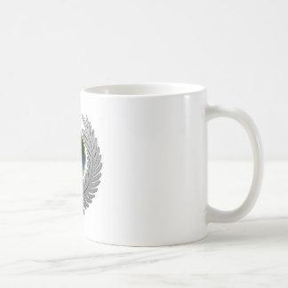 SEOの交通乗組員- (ロゴの)マグ コーヒーマグカップ