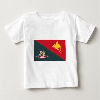 Sepikの東の地域、PNG ベビーTシャツ
