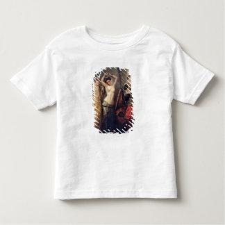 Seraglioの洗面所 トドラーTシャツ