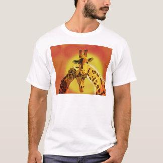 Serengetiの愛 Tシャツ