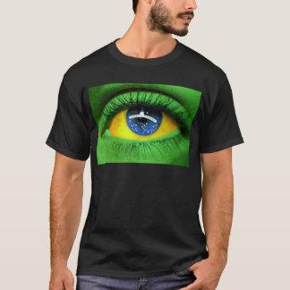 Serieブラジル Tシャツ