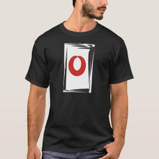 Serie Olho Tシャツ