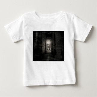 Seti Iの寺院Abydos ベビーTシャツ