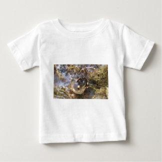 Seuratのヤドカリ ベビーTシャツ