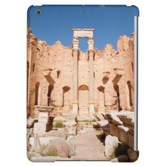 Severanのバシリカ会堂、Leptisのマグナ、Al Khums 2