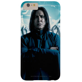 Severus Snape HPE6 1 Barely There iPhone 6 Plus ケース