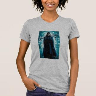Severus Snape HPE6 1 Tシャツ