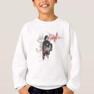 Severus Snape Sectum Sempra スウェットシャツ