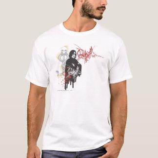 Severus Snape Sectum Sempra Tシャツ