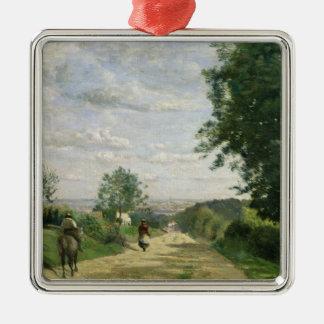 Sevres 1858-59年への道 メタルオーナメント