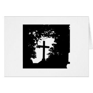 Sewaneeの十字 グリーティングカード