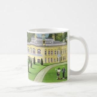 Sezincote Gloucestershire 1991年 コーヒーマグカップ