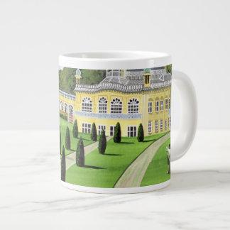Sezincote Gloucestershire 1991年 ジャンボコーヒーマグカップ