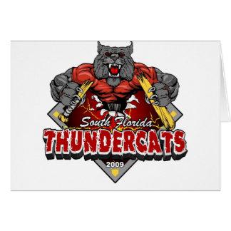 SF ThunderCats カード