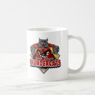SF ThunderCats コーヒーマグカップ