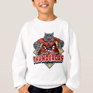 SF ThunderCats スウェットシャツ