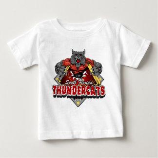 SF ThunderCats ベビーTシャツ