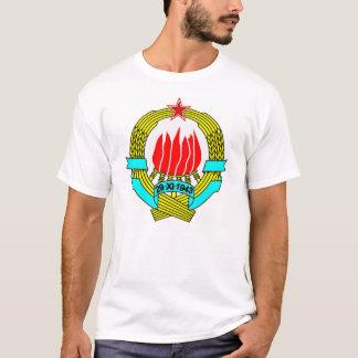 SFRユーゴスラビア Tシャツ