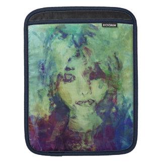 SG 001のゴシック様式芸術のiPadの袖 iPadスリーブ