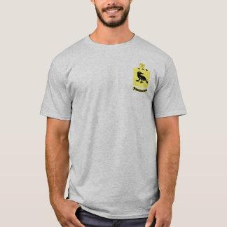 SGT BALDWINのアイディア#1 Tシャツ