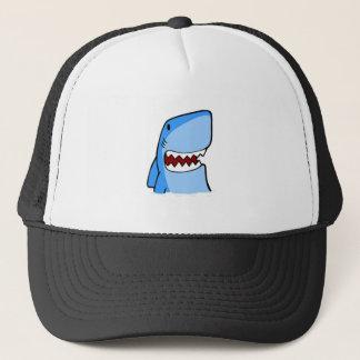 Shaaarkのプロフィールのトラック運転手の帽子 キャップ
