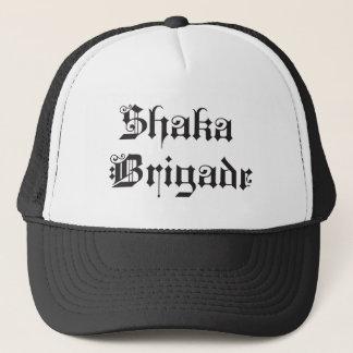 Shakaの組-トラック運転手の帽子 キャップ
