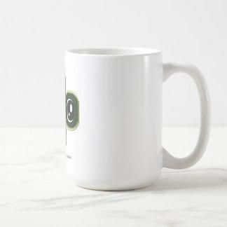 SHAKATCH™ : EL DORADO コーヒーマグカップ
