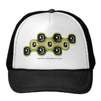 SHAKATCH™ : EL DORADO トラッカー帽子
