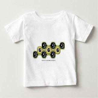 SHAKATCH™ : EL DORADO ベビーTシャツ