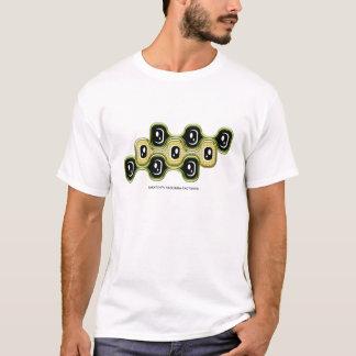 SHAKATCH™ : EL DORADO Tシャツ