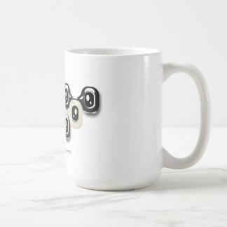 SHAKATCH™ : IPANEMA コーヒーマグカップ
